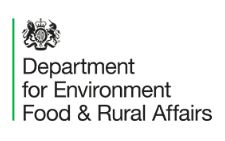 Departmentforenviron 1486 defra new
