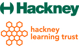 Hackney learning tru 509 hackney partnersip logo