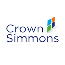 Crown simmons 1395 crown simmons rgb logo square   for ads