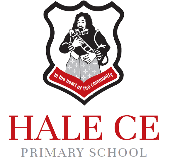 Hale CE Voluntary Controlled Primary School