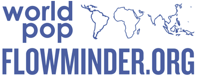 The Flowminder Foundation